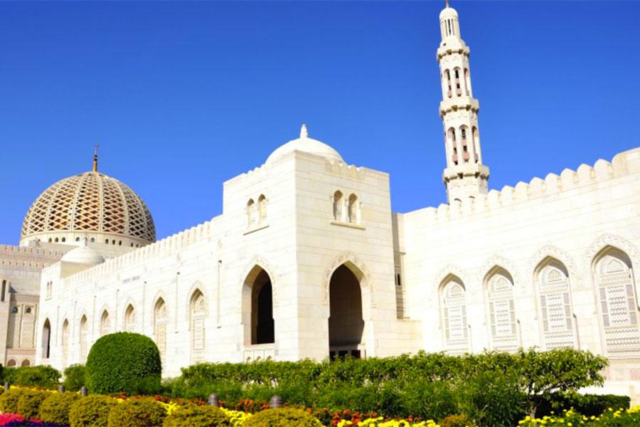 Il Sultanato dell'Oman, un esempio di tolleranza