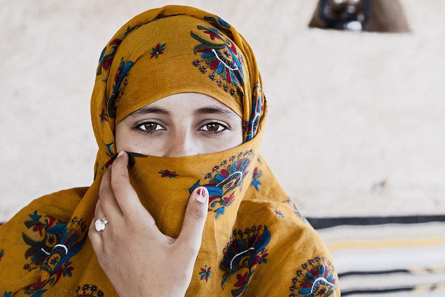 Oman, abbigliamento e accessori