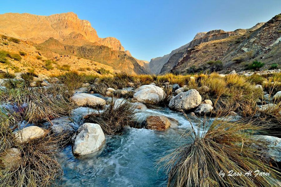 Ancient Oman « Alkoor Tourism